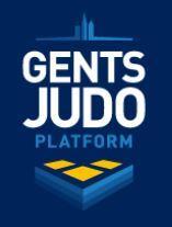 logo Gents Judoplatform